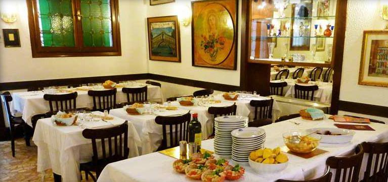 Restaurant-Venice