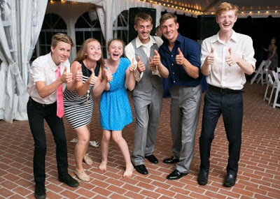 McCain_Kids_Wedding